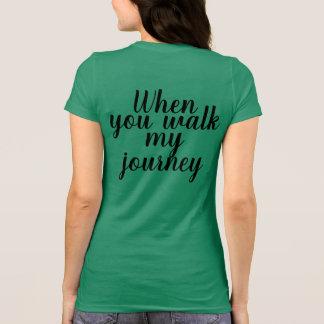 Judge My Path T-Shirt