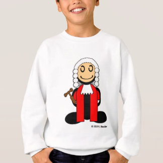 Judge (plain) sweatshirt