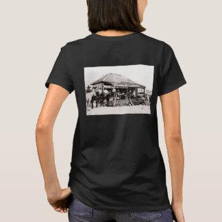 Judge Roy Bean Old West Court Vintage American T-Shirt