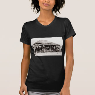 Judge Roy Bean Vintage Old West Court Shirts