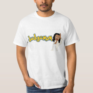 Judgemom t-shirt adult L