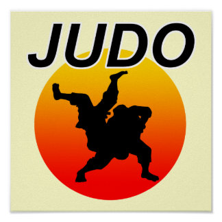 JUDO2 POSTER