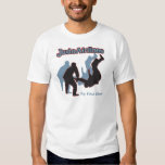 Judo Airlines T-shirt