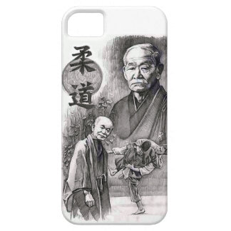 judo barely there iPhone 5 case