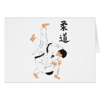 Judo Card