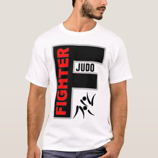 JUDO ELITE FIGHTER T-Shirt