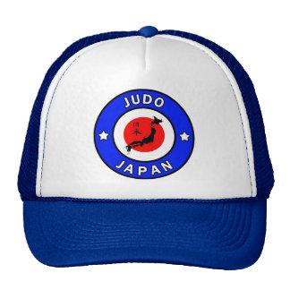 Judo hat