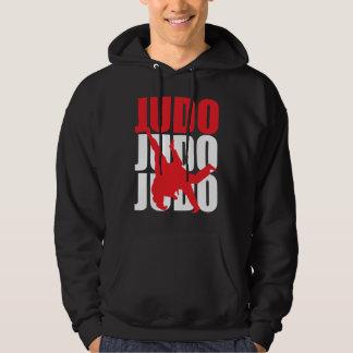Judo Hoodie