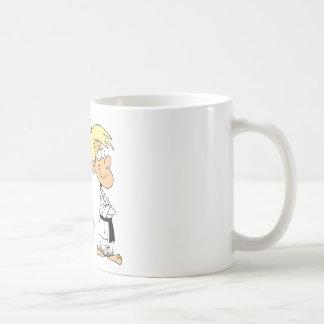 Judo-Kids Coffee Mug