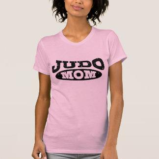 Judo Mom Tee Shirt