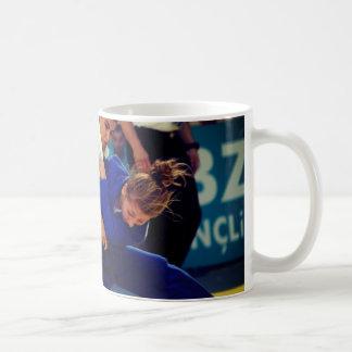 Judo Mug for tea