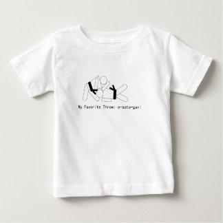 Judo My Fav Throw Osoto Gari T Shirt