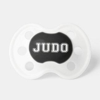 Judo Pacifier
