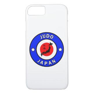 Judo phone case