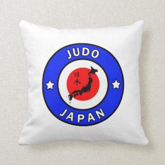Judo pillow throw cushion