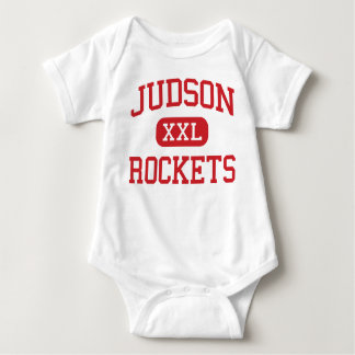 Judson - Rockets - High School - Converse Texas T Shirts