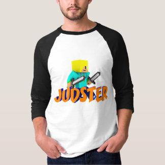 JudsterAdventure's T-Shirt Long Sleeved