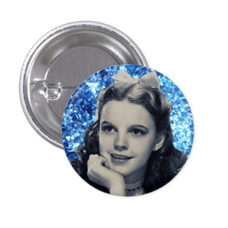 Judy Garland Nymphet Button