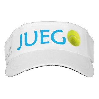 Juego Tennis Visor