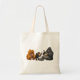 Jug Band of the Apes Bag