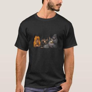 Jug Band of the Apes Shirt