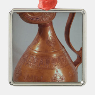 Jug, from Khorasan, Iran, 1218 Christmas Ornament