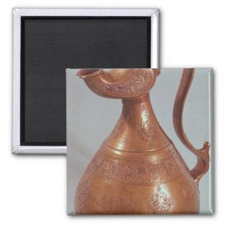 Jug, from Khorasan, Iran, 1218 Magnet