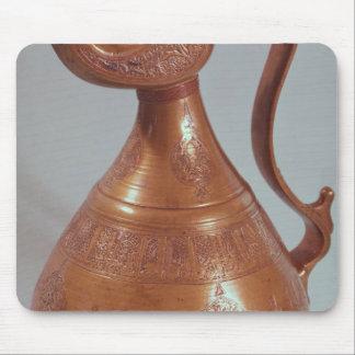Jug, from Khorasan, Iran, 1218 Mouse Mat