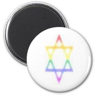 jugayica star pastel magnet
