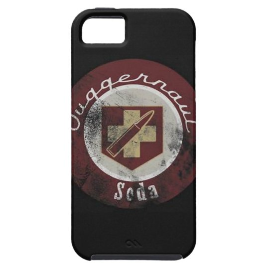 Juggernog Soda Phone Case for Iphone 5