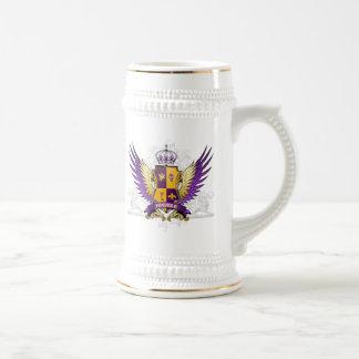 Juggle Beer Stien Mugs