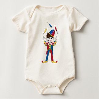 Juggling Circus Clown Creeper
