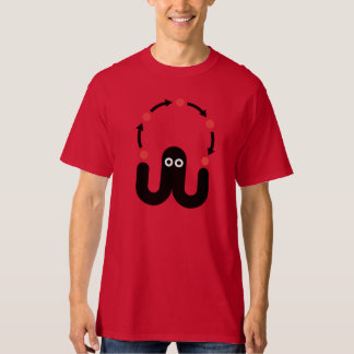 juggling octopus T-Shirt