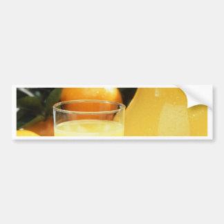 Juice Food Bumper Stickers