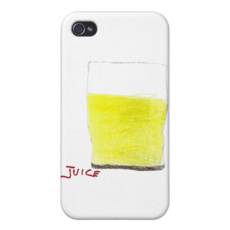JUICE iPhone 4/4S COVERS