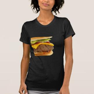 Juicy Cheeseburger Tshirt