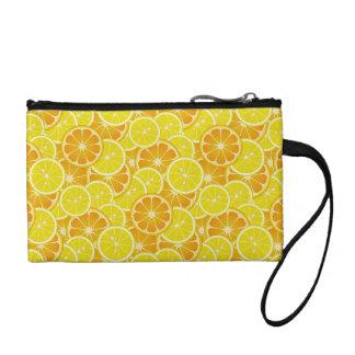 juicy fruits change purse