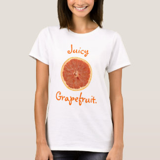 Juicy Grapefruit T-Shirt