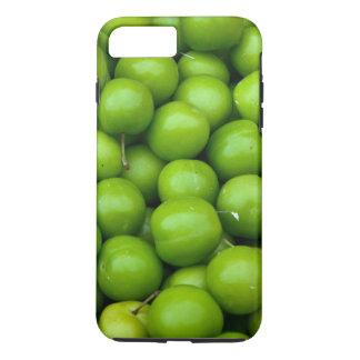 Juicy Green Apples Photographic Print iPhone 8 Plus/7 Plus Case