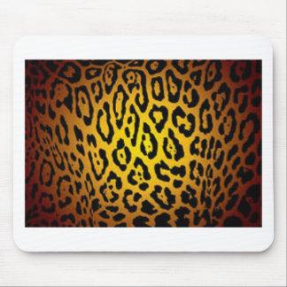 Juicy Jaguar Mouse Pad