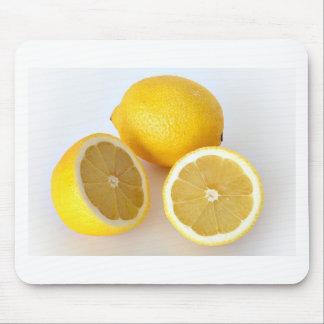 Juicy Lemonade  Lemon Drops Mouse Pad