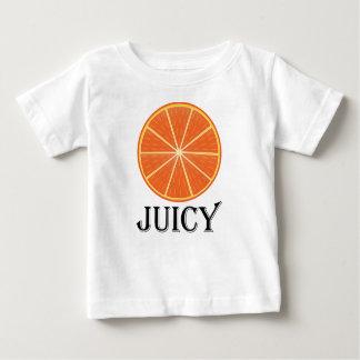 Juicy Orange - Baby Fine Jersey T-Shirt