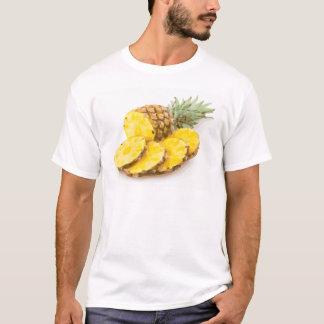 Juicy Pineapple Slices T-Shirt