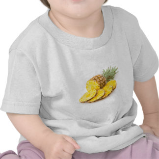 Juicy Pineapple Slices Shirt