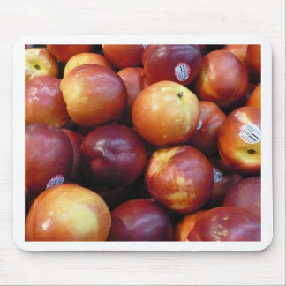 Juicy Red apples Mouse Mats