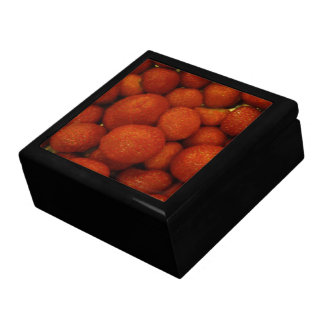 Juicy Strawberries Gift Box