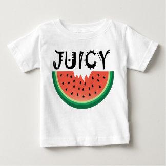 Juicy Watermelon - Baby Fine Jersey T-Shirt