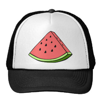 Juicy Watermelon Cap