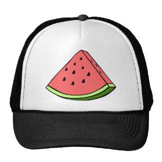 Juicy Watermelon Cap