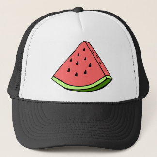 Juicy Watermelon Trucker Hat